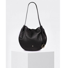 Sac Bille Bubble Noir Craie