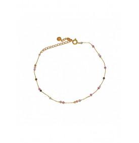 Bracelet de Cheville Fil...