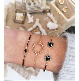 Bracelet Adèle or