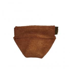 Porte-Monnaie Mini - Camel