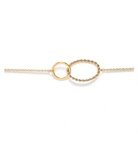 Bracelet Or Adelis - Emma &...