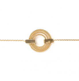 Bracelet Or Alberta - Emma...