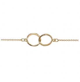 Bracelet Or Syrma - Emma &...