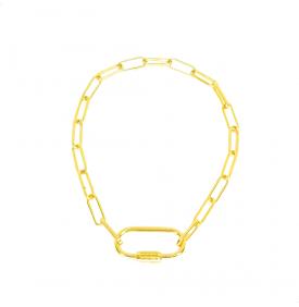 Bracelet Marin Or -...