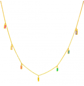 Collier Sheila Or -...