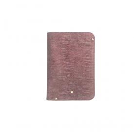 Porte Passeport Ory Cuir...