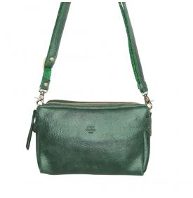 Sac Mama New Glitter Vert -...