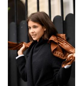 Foulard Anna Noisette - Maradji