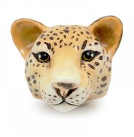 Bague Leopard