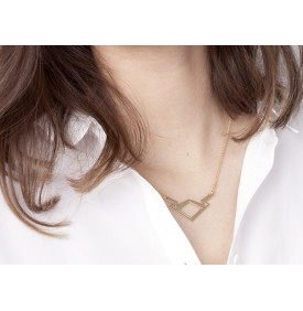 Collier Terence Chic Alors