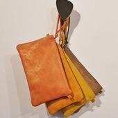 🧡 💛 🤎 . . . #leatherwork...